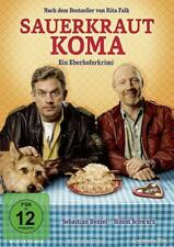 DVD * SAUERKRAUTKOMA - Ein Eberhofer Krimi # NEU OVP %