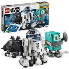 LEGO Star Wars™ 75253 Commandant des droïdes