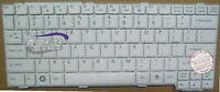 Original keyboard for FUJITSU L1010 FMV-BIBLO S/E50 US layout 1195#