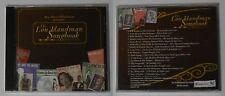 Ted Weems, Artie Shaw, Billie Holiday, Jimmy Boyd, sealed U.S. promo cd