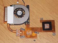 Toshiba Satellite P100 Kühler Heatsink Lüfter Fan Delta BFB0605HA Cooper