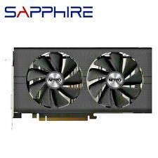 SAPPHIRE Nitro + Radeon RX 580 4GB GDDR5 Graphics Card