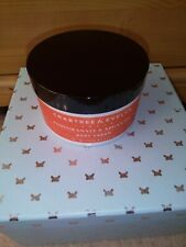 Crabtree And Evelyn. Pomegranate and Argan Oil Body Cream 250ml. New.