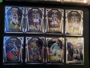 20/21 Panini Prizm Premier League West Brom 8 Card Lot
