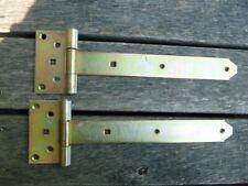125 mm türband CHARNIERE Acier Inoxydable charnières 2 charnières en acier inoxydable 100 mm O