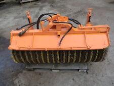 Kehrbesen Schmidt  1,6m breit für Multicar Hansa Unimog UX Traktor Winterdienst