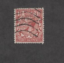Great Britain SC189 George V 1924 Used