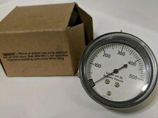 Asme B40.1 Pressure Gauge