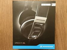 Sennheiser Urbanite XL Over-Ear Headphones for iPhone, iPod, iPad - Black