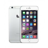 "5,5"" Teléfono APPLE iphone 6 Plus A1522 64GB 4G Smartphone No Finger Sensor AAA+"
