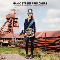 Manic Street Preachers The Complete Singles 2 x CD Greatest Hits / Very Best Of