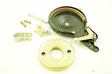 BAND BRAKE FOR BIKES ELECTRIC SCOOTERS GO KART 90mm REAR HUB DRUM BRAKE NEW