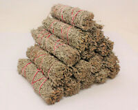 Blue Sage Smudge Stick: Choose 1 2 3 5 10 or 20 (Ceremonial, House Cleansing)
