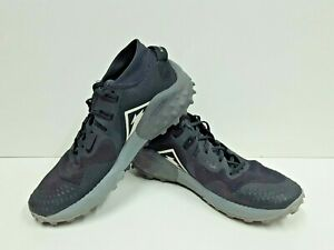 NIKE WILDHORSE 6 Women's TRAIL Running Shoes Size 10 (BV7099 001) USED