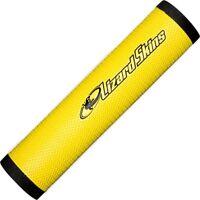 Lizard Skins DSP mountain bike MTB Handlebar GRIPS 32.3 MM Yellow