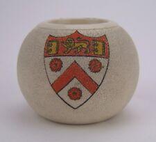 W & R Carlton Ware Match Support/Striker - Trinité Collège Cambridge