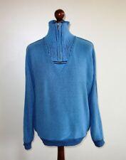 Carlo Colucci Mens Sweater Jumper Size 52