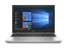 HP Probook 650 G4 3UP60EA-D1 15,6 FHD i7-8550 16GB 512GB-SSD DVDRW Neu Re/MWSt.