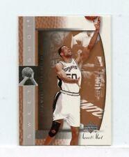 DAVID ROBINSON 2003-04 Upper Deck Sweet Shot San Antonio Spurs  #76
