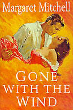 Gone with the Wind, Mitchell, Margaret, Very Good Book