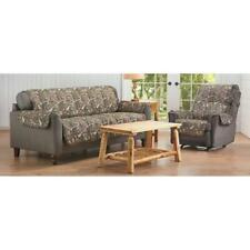 New Mossy Oak Camo Furniture Covers For Recliner, Loveseat And Sofa