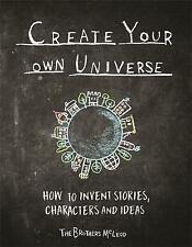 Create Your Own Universe by McLeod, Myles, McLeod, Greg | Paperback Book | 97819