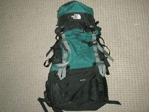 THE NORTH FACE ROGUE INTERNAL FRAME 75 L BACKPACK PACK SIZE SMALL - MEDIUM