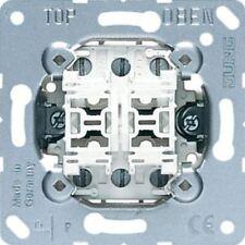 Jung LS990 alpinwei�Ÿ Steckdosen / Schalter / UP / Rahmen / Wippen, wählbar LS990