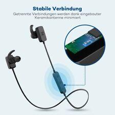 TaoTronics Bluetooth Kopfhörer 4.1 In Ear Ohrhörer Wireless Headset  8 Stunden