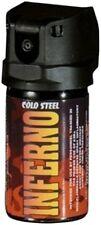 Cold Steel Inferno 1.3 oz. (37 gram unit) #PS3 Self Defense Pepper Spray