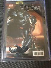 Marvel Comics Venom #1 Dell'Otto Variant Cover CGC Universal Graded 9.8