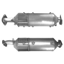 HYUNDAI SANTA FE 2.2 CRDi 03/06 ON DIESEL PARTICULATE FILTER DPF