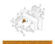 NISSAN OEM-Vapor Canister Purge Valve 149307S000