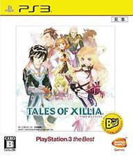 Tales of Xillia - Playstation3 the Best [PlayStation 3]