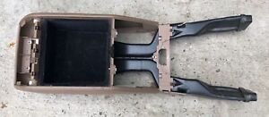 Range Rover P38 1995-2002 Center Console Assembly Walnut Brown