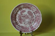 Villeroy und Boch Burgenland Rot  Speiseteller Teller  25,3 cm