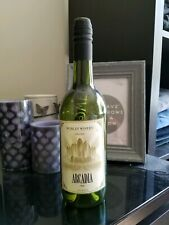 Limited Rare Bioshock 2 Arcadia Wine Bottle