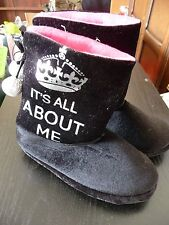 Short  boot Its All About Me
