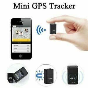 Universal Car GPS Tracker Magnetic Vehicle Bike Mini Tracking Device Wireless