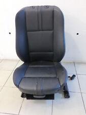 BMW X3 E83 04-06 Leder Sitz Fahrersitz Vo Li Elektr. Verstellbar beheizt Sport
