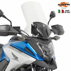 CUPOLINO KAPPA KD1146ST PRONTO A MONTAGGIO HONDA 750 NC X 2016-2019