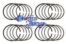 77-79 KAWASAKI KZ1000 STANDARD PISTON RINGS 70mm 4RINGS INCLUDED 11-KZ1000PR
