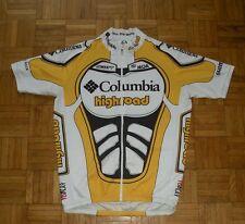 "MOA Columbia ""3"" Highroad Cycling Jersey Bike Shirt Maglia Trikot"