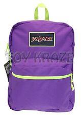JANSPORT SUPERBREAK BACKPACK 2014 ORIGINAL 100% AUTHENTIC SCHOOL BAG DAYPACK NEW