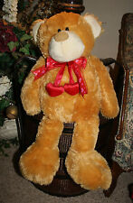 "Chosun Large 24"" Teddy Bear Love Hearts Valentine's Engagement #A6"