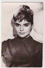CARTE POSTALE PHOTO VAUCLAIR - YVONNE MONLAUR