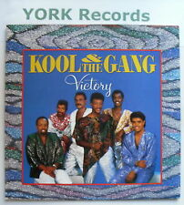 """KOOL & THE GANG - Victory - Excellent Con 7"""" Single"""