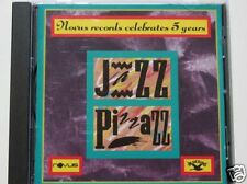 Jazz pizzazz II (CD) Marcus roberts, warren Hill, roy Hargrove, Danilo perez...