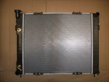 Radiator Jeep Grand Cherokee 1996-1999 ZG 4.0Ltr Auto Manual Brand New