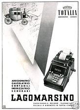 LAGOMARSINO-Totalia-addizionatrice-calcolatrice-scheda
